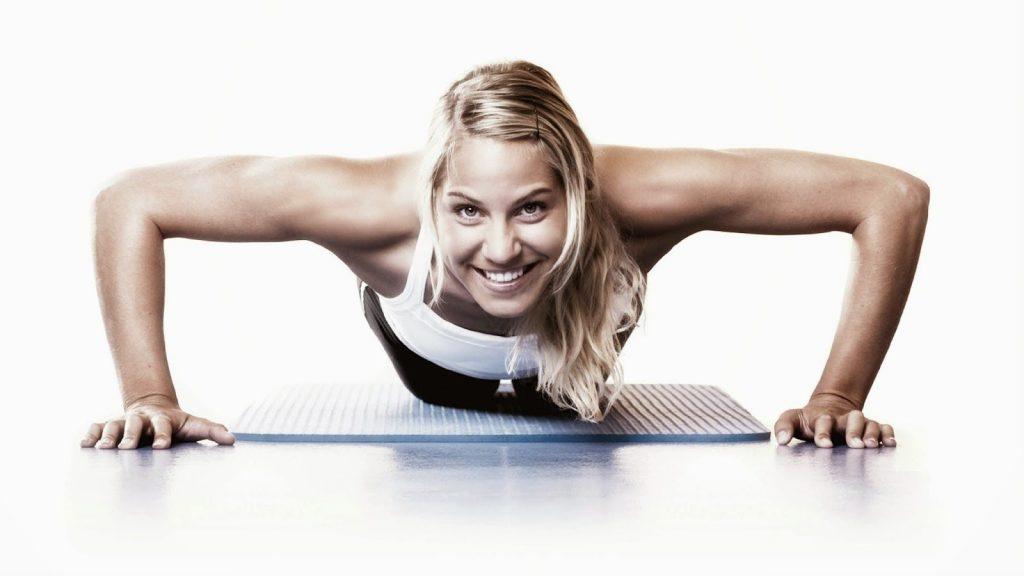 Ejercicios que mejoran la resistencia muscular