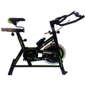 Bicicleta Spinning Genoa Sportfitness 18k Ejercicio Gimnasio