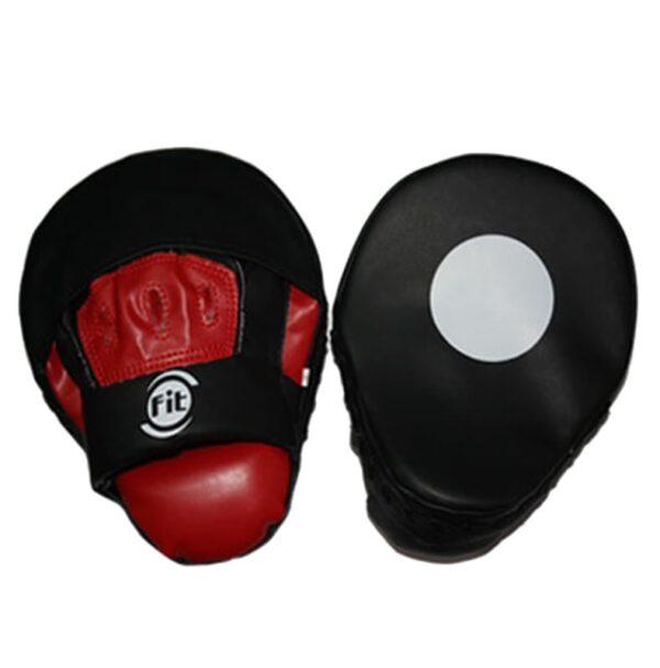 Golpeadores de Mano Boxeo Foco Artes Marciales Guantes Entrenamiento