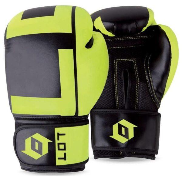 Guantes Boxeo lot Entrenamiento 14 Onz Profesional Sportfitness