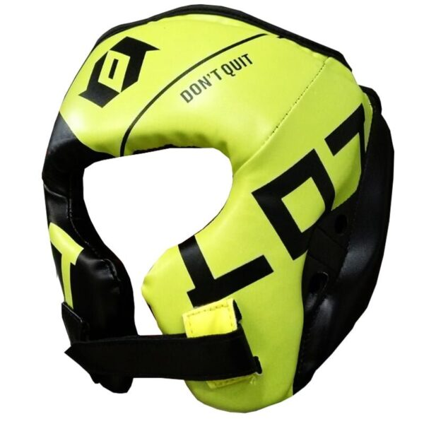 Mascara Protectora para Entrenamiento lot Boxeo Profesional Sportfitness