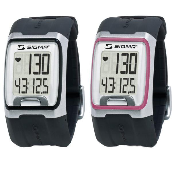 Pulsometro Monitor Cardiaco Reloj Sigma Pc 3-11 Banda Torax