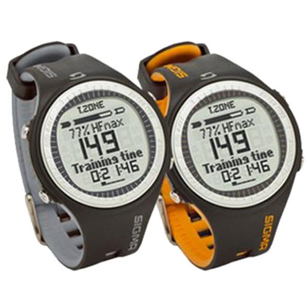 Reloj Pulsometro Sigma Pc 25.10 Monitor Cardiaco Banda Torax