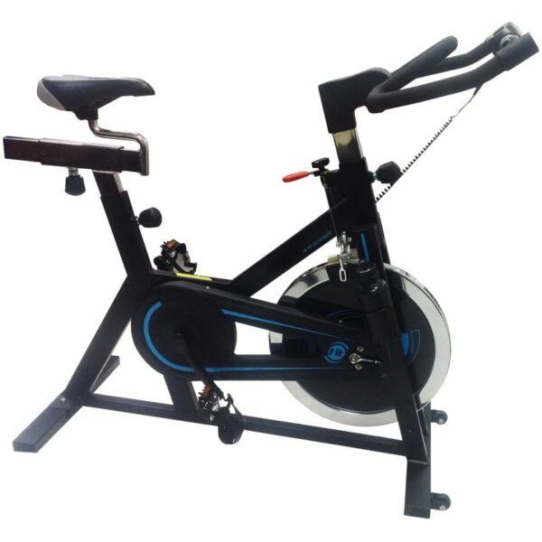 Spinning Bicicleta Estática WT 9.2 Volante 18 Kg Cadena