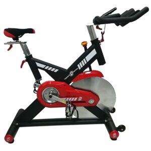 Spinning Bicicleta Siena Sportfitness Profesional Rueda 20 kg