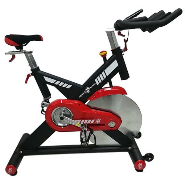 Spinning Bicicleta Sportfitness Siena Profesional Rueda 20 kg