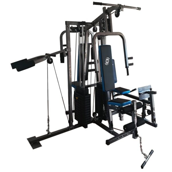 Multifuerza Multigimnasio 300 Lbs Sportfitness 2 Torres Gym