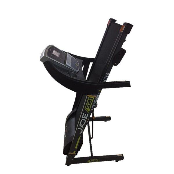 Banda Caminadora Trotadora Electrica Profit 1.2 hp Jade 13km Gym