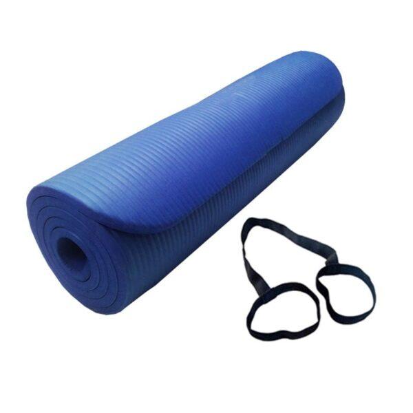 Colchoneta Tapete Abdominales Mat Yoga Pilates