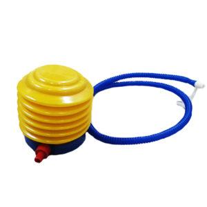 Inflador Para Balon de pilates, Piscinas, Colchones, Inflables