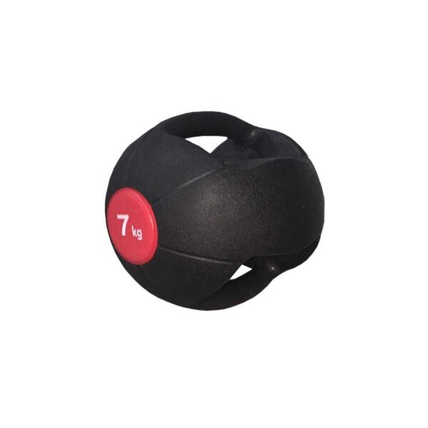 Balon Medicinal Crossfit 7 Kg Profit Agarre Fitness Gimnasio