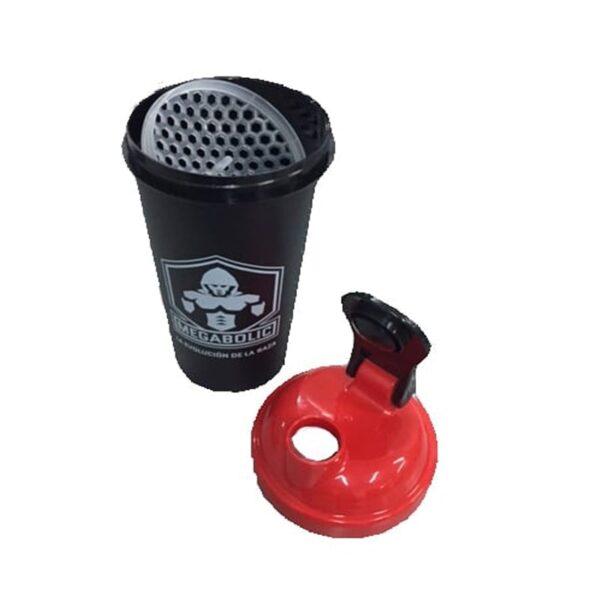 Shaker vaso mezclador de proteinas