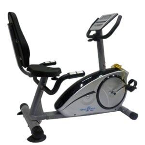 Recumbent Magnética Programable Vigo Bicicleta Horizontal Rehabilitacion