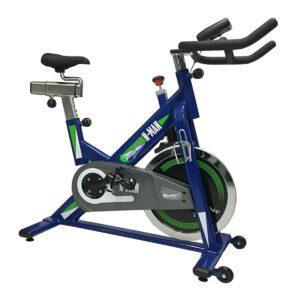Spinning, Bicicletas y Elípticas