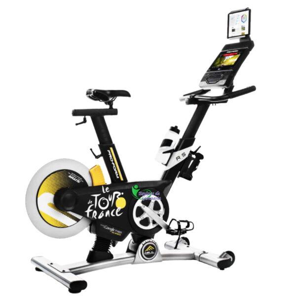 Bicicleta Spinning Tour de France 5.0 Magnética 24 Programas