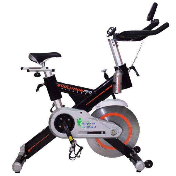 Bicicleta Spinning EVO S2 Evolution