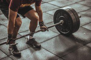 Consumo de proteínas para ganar masa muscular