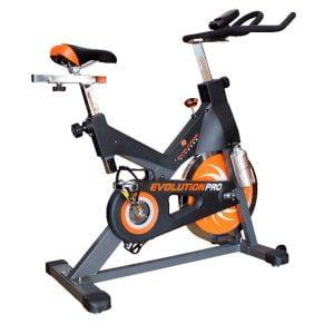 Bicicleta Spinning S1 Evolution