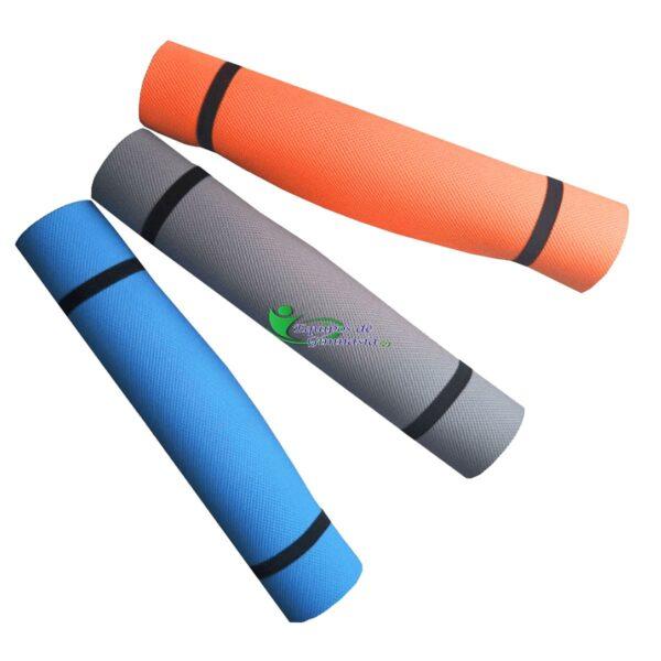 Colchoneta Mat Yoga Pilates Evolution 6 mm