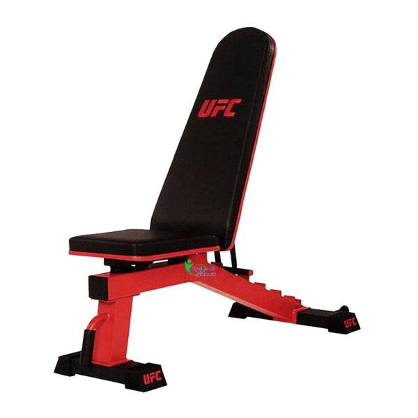 Banco Multifuncional Deluxe FID-UFC